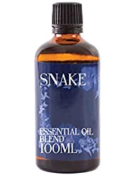 Mystix London | Snake | Chinese Zodiac Essential Oil Blend 100ml