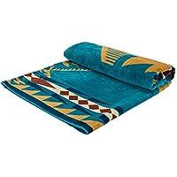 [ ペンドルトン ] Pendleton タオルブランケット オーバーサイズ ジャガード タオル XB233-53274 イーグルギフト Oversized Jacquard Towels Eagle Gift 大判 バスタオル タオルケット インテリア [並行輸入品]