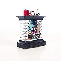 ハロウィン飾り LEDライト LEDランプ ランタン 卓上スタンドライト 電池式 ベッドサイドランプ 装飾品 スカル