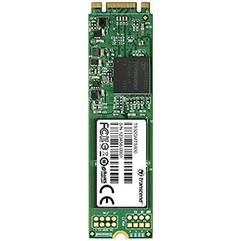 Transcend SSD M.2 2280 32GB SATA III 6Gb/s TS32GMTS800