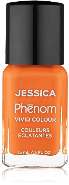 クリスチャン追加する保存Jessica Phenom Nail Lacquer - Tahitian Sunset - 15ml / 0.5oz