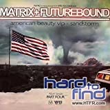 American Beauty VIP/Sandstorm [12 inch Analog]