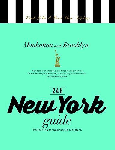 New York guide 24Hの詳細を見る