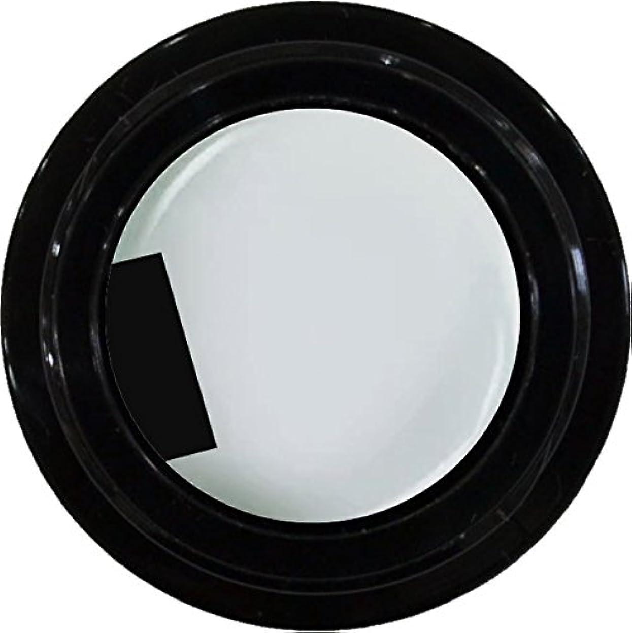 クラシック修正する流暢カラージェル enchant color gel M004 JasmineWhite 3g/ マットカラージェル M004 ジャスミンホワイト 3グラム