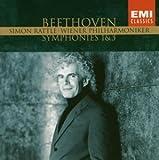 ベートーヴェン:交響曲第1番&第3番