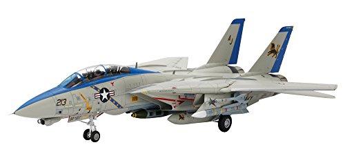 タミヤ 1/48 傑作機シリーズ No.118 アメリカ海軍 グラマン F-14D トムキャット プラモデル 61118
