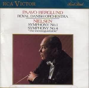 Symphonies 1 & 4