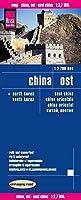 China East 2015