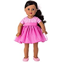 Hallmark Madame Alexander Doll (Hispanic) [並行輸入品]