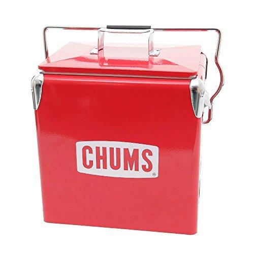 CHUMS(チャムス)『スチールクーラーボックス』