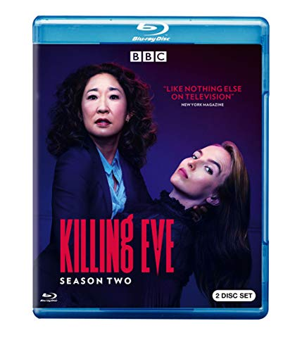 Killing Eve: Season Two ()BD [Blu-ray]