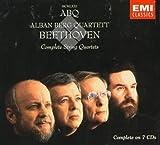 Complete String Quartets / Grosse Fuge