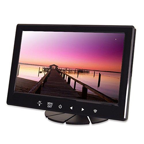 MAXWIN(マックスウィン) オンダッシュモニター 7インチ HDMI 車載 モニター IPS 高...
