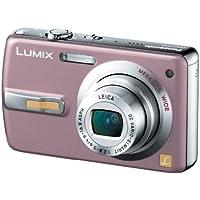 パナソニック デジタルカメラ LUMIX FX50 ミスティーピンク DMC-FX50-P