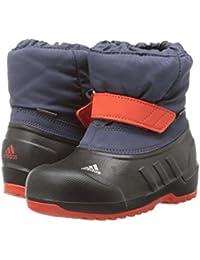 [アディダス アウトドア] adidas Outdoor Kids ボーイズ Winterfun (Toddler) アンクルブーツ [並行輸入品]