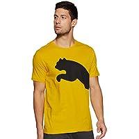 Puma Men'S Big Logo Tee