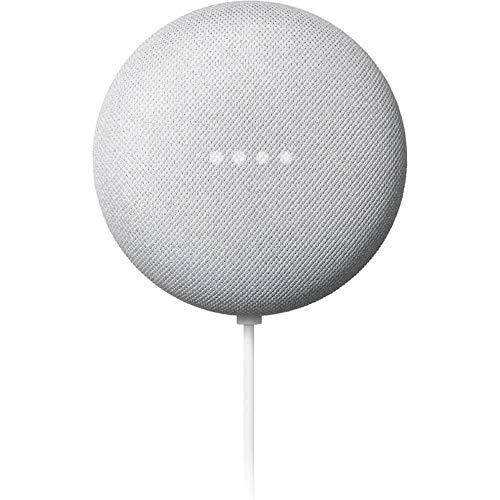 Google GA00638US Nest Mini 2nd。 世代 - チョーク。