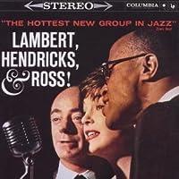 Hottest New Group in by Lambert Hendricks & Ross (2001-04-03)