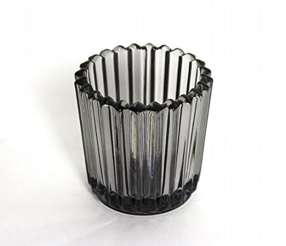 追い付くプラスチック装置kameyama candle(カメヤマキャンドル) ソレイユ 「 グレー 」(J5120000GY)