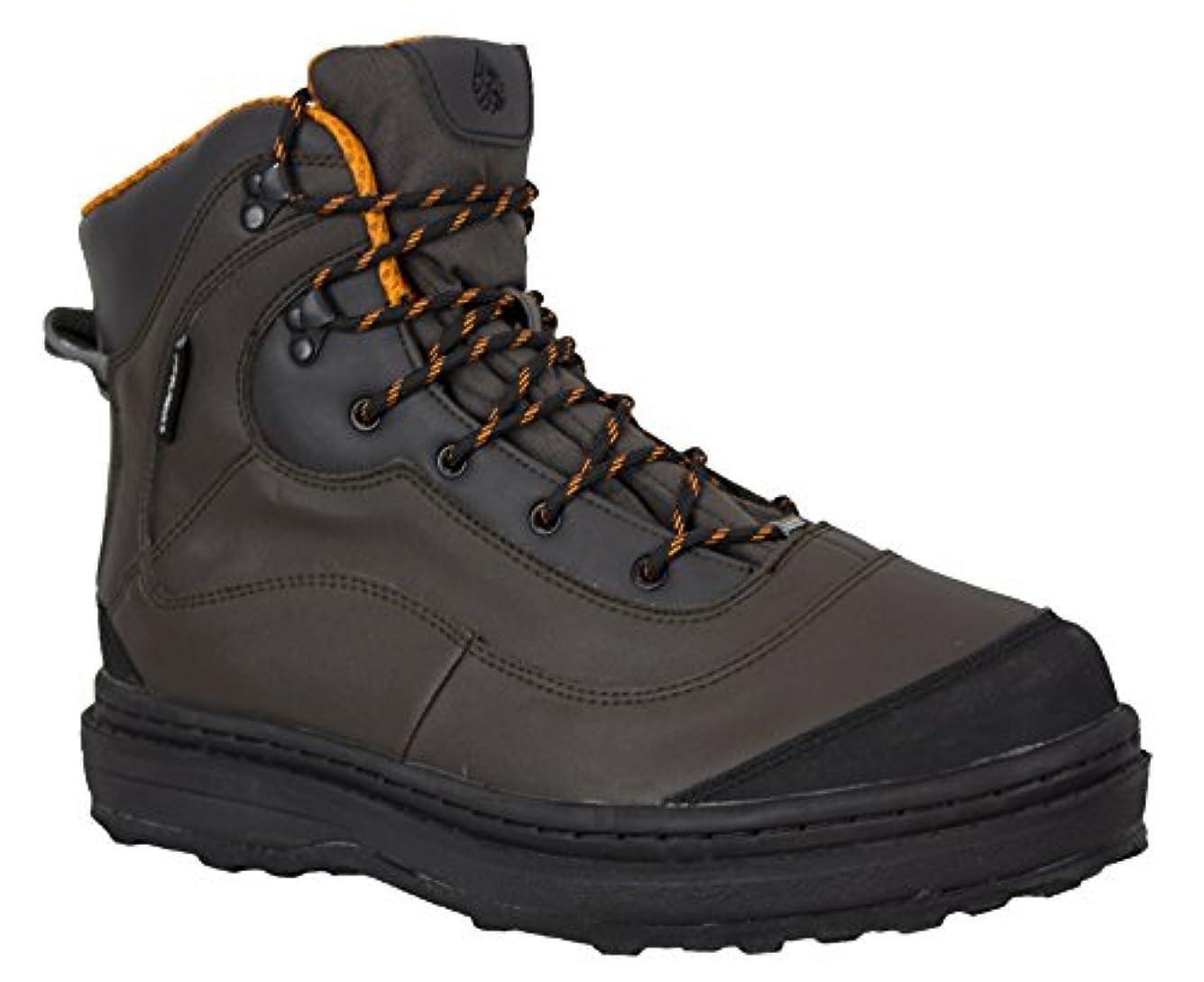 俳優言い換えると現実コンパス360 tailwater II Cleated Wading Shoe