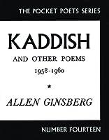 Kaddish and Other Poems, 1958-1960 (Pocket Poets Series)