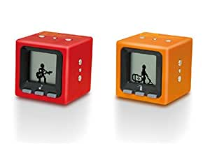 CUBE WORLD SERIES2 PACK1(MIC/DUSTY)