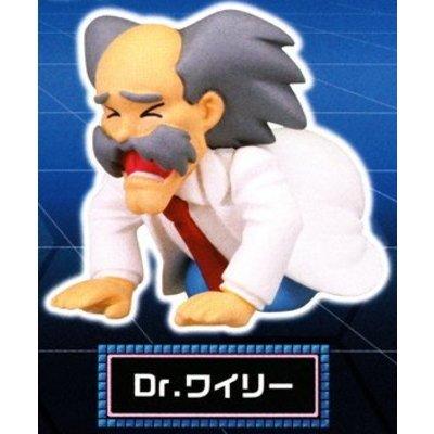 ロックマン フィギュアコレクション [4.Dr.ワイリー](単品)