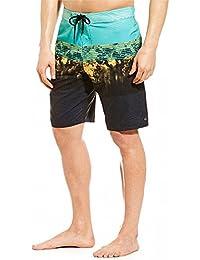 (オニール) O'Neill メンズ 水着?ビーチウェア 海パン Hyperfreak 20' Board Shorts [並行輸入品]