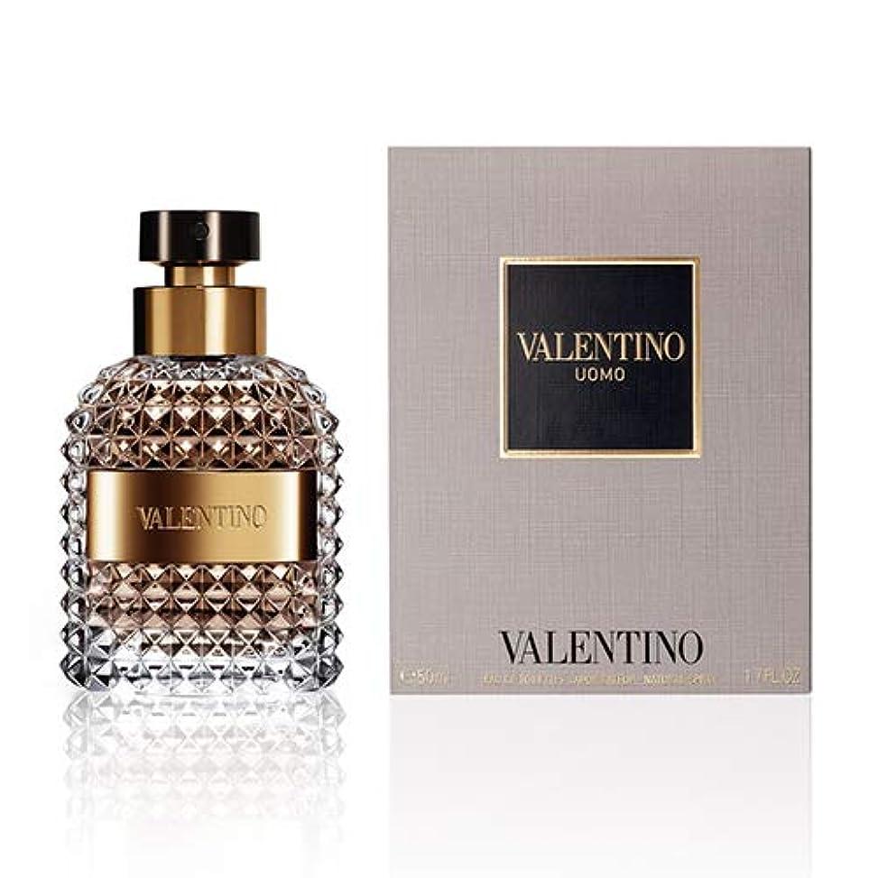 新年しなやかさまようヴァレンティノ ヴァレンティナ ウォモ EDT 50ml