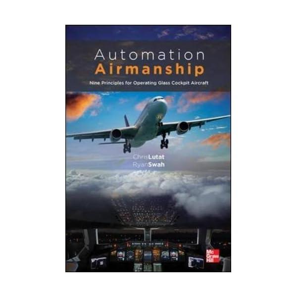 Automation Airmanship: N...の商品画像