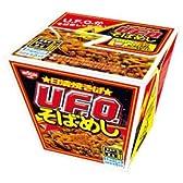 日清 焼そば UFO そばめし 1ケース (6個)