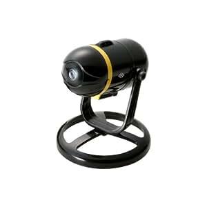 PLANEX iPhoneでカメラ映像が確認できる 11b/g 超小型Wi-Fiカメラ CS-W07G-CY