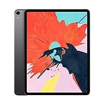 Apple iPad Pro (12.9インチ, Wi-Fi, 64GB) - スペースグレイ (最新モデル)