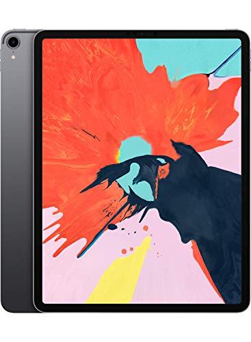 Apple iPad Pro (12.9インチ, Wi-Fi, 256GB) - スペースグレイ (最新モデル)