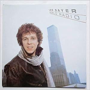 World Radio [LP]