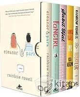 Rainbow Rowell Seti (5 Kitap Takim)