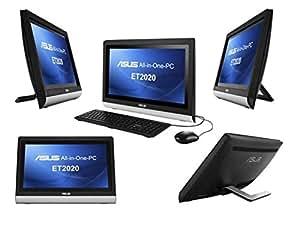 ET2020AUTK-B002D ASUS All-in-One PC(量販店モデル)