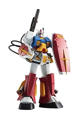 ROBOT魂 プラモ狂四郎 [SIDE MS] PF-78-1 パーフェクトガンダム ver. A.N.I.M.E.