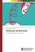 Síndrome de Burnout:: Um estudo teórico-empírico