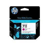 HP CZ135A (711) Inkcartridge magenta, 29ml, Pack qty 3 [並行輸入品]