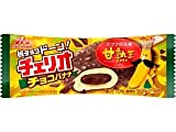 森永乳業 チェリオチョコバナナ甘熟王 85ml×24個
