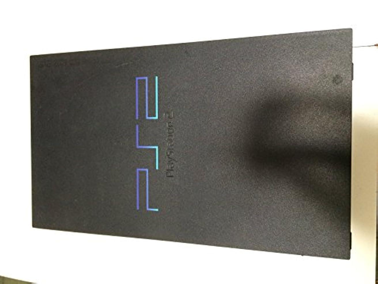 キャッチ乱す量でプレイステーション2本体SCPH-18000