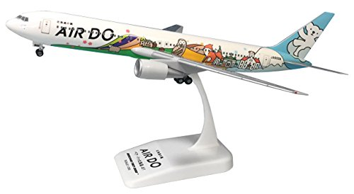 EVER RISE エバーライズ  1/200 ボーイング 767-300 ベア ドゥ ジェット JA602A エア ドゥ