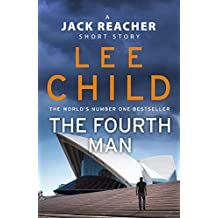 The Fourth Man: A Jack Reacher short story