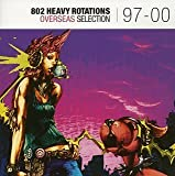 FM802 HEAVY ROTATIONS-OVERSEAS SELECTION 97-00 ユーチューブ 音楽 試聴