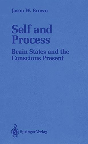 Download Self and Process: Brain States And The Conscious Present 1461278104