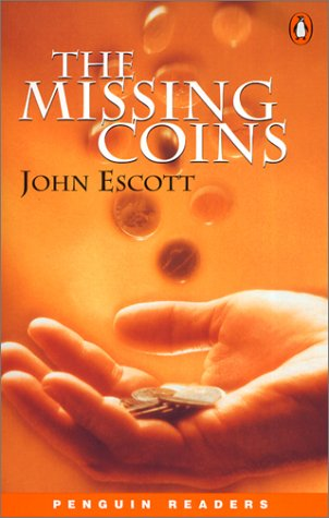 *MISSING COINS                     PGRN1 (Penguin Readers (Graded Readers))の詳細を見る