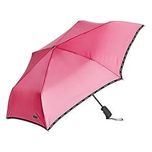 [アウトドアプロダクツ] OUTDOOR PRODUCTS 自動開閉 折りたたみ傘 無地 全5色 6本骨 54cm (男女兼用) 10002556