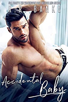 Accidental Baby (Anderson Brothers Book 3) by [Banks, R.R.]