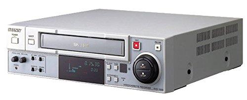 SONY SVO-1530 業務用 VHSビデオデッキ